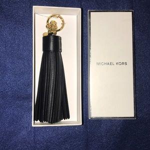 Michael Kors key chain NEW IN BOX